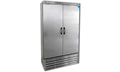 Congelador doble Puerta
