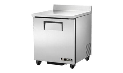Refrigerador Mesa de Trabajo