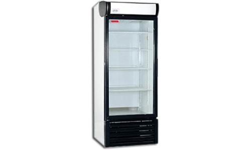 Refrigerador Exhibidor Sencillo