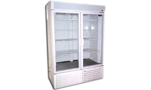 Refrigerador Exhibidor Doble