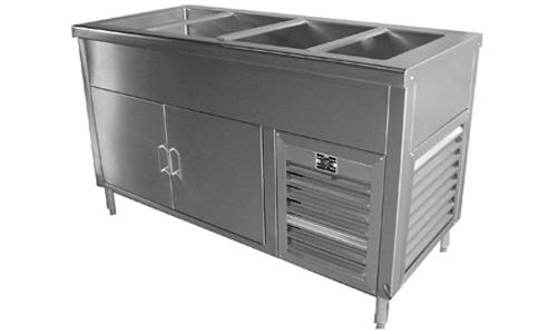 base Refrigeradora