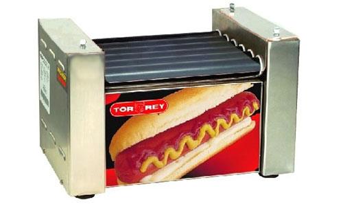 Máquina de HotDogs
