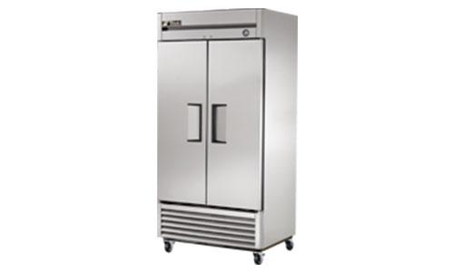Refrigador Verticar Tradicional doble Puerta